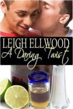 A Daring Twist - Leigh Ellwood