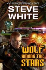 Wolf Among the Stars - Steve White