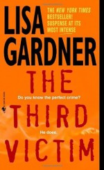 The Third Victim - Lisa Gardner