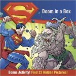 Superman: Doom in a Box - Brent Sudduth, Dan Panosian