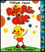 How Many Howdies? (Rolie Polie Olie Series) - William Joyce, William Joyce
