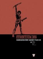 Strontium Dog: Search/Destroy Agency Files, Vol. 2 - John Wagner, Alan Grant, Carlos Ezquerra