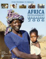 African Development Indicators [With CDROM] - World Bank Group, World Bank Group