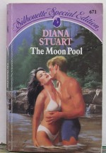 The Moon Pool - Diana Stuart