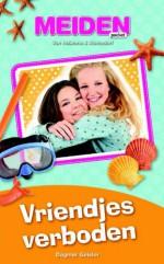 Vriendjes verboden - Dagmar Geisler, Merel Leene