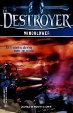 Mindblower - Tim Somheil, Warren Murphy, Richard Ben Sapir