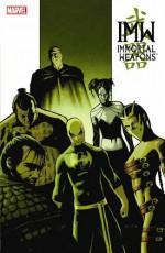 Immortal Weapons - Duane Swierczynski, Duane Swierczynski, Cullen Bunn, Travel Foreman, Mico Suayan