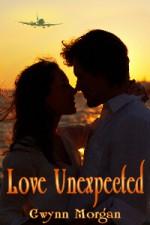 Love Unexpected - Gwynn Morgan