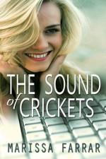 The Sound of Crickets - Marissa Farrar
