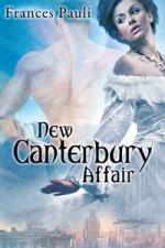 New Canterbury Affair - Frances Pauli