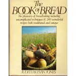 The book of bread - Judith Jones