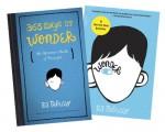 Wonder/365 Days of Wonder Box Set - R.J. Palacio
