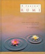 A Journal with the Poetry of Rumi - Rumi, Coleman Barks, Brush Dance