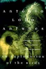 An Explanation of the Birds - António Lobo Antunes, Richard Zenith