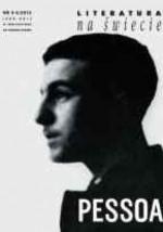 Literatura na Świecie nr 03-04/2013, (500-501) - Fernando Pessoa, Redakcja pisma Literatura na Świecie