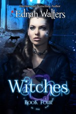 Witches - Ednah Walters