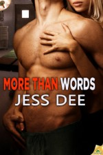 More Than Words - Jess Dee