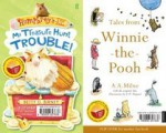 Tales From Winnie The Pooh/ Humphrey's Tiny Tales: My Treasure Hunt Trouble - A.A. Milne, Ernest H. Shepard, Betty G. Birney