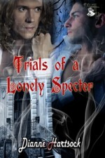 Quinn: The Trials of a Lonely Specter - Dianne Hartsock