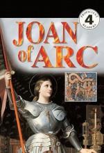 Joan of Arc - DK Publishing, Angela Bull