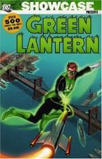 Showcase Presents: Green Lantern, Vol. 1 - John Broome, Gardner F. Fox, Gil Kane, Joe Giella, Murphy Anderson