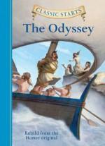The Odyssey - Tania Zamorsky, Eric Freeberg, Homer, Arthur Pober