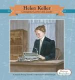Helen Keller: Courageous Learner and Leader - Amanda Doering Tourville