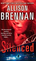 Silenced - Allison Brennan