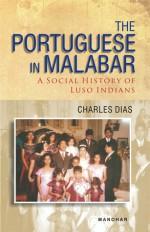 Portuguese in Malabar - Charles Dias