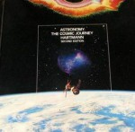 Astronomy: The Cosmic Journey - William K. Hartmann, Chris Impey