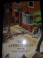 The apprentices - Leon Garfield