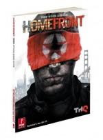 Homefront: Prima Official Game Guide - David Hodgson