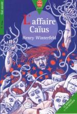 L'Affaire Caïus (Poche) - Henry Winterfeld, José Jover, Olivier Séchan