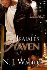Isaiah's Haven - N.J. Walters