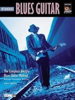 Intermediate Blues Guitar: The Complete Electric Blues Guitar Method - Matt Smith