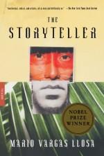 The Storyteller - Mario Vargas Llosa, Helen Lane