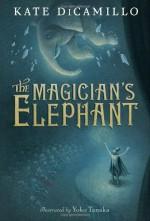 The Magician's Elephant - Yoko Tanaka, Kate DiCamillo