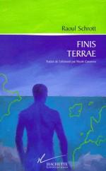 Finis Terrae - Raoul Schrott, Nicole Casanova
