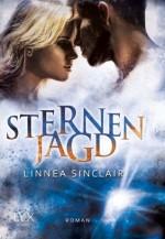 Sternenjagd (German Edition) - Linnea Sinclair, Martin Grundmann