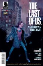 The Last of Us: American Dreams #1 - Neil Druckmann, Faith Erin Hicks, Christina Strain