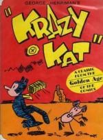 Krazy Kat - George Herriman, Joseph Greene, E.E. Cummings, Rex Chessman