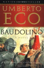 Baudolino - Umberto Eco, R.C.S. Libri, William Weaver