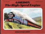 Gordon the High Speed Engine - Christopher Awdry, Clive Spong
