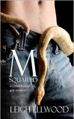 M-Squared: A Collection of Gay Erotica - Leigh Ellwood