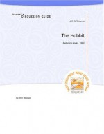 Student's Discussion Guide to The Hobbit - Ann Maouyo