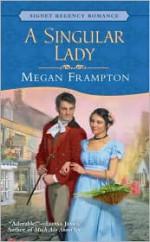 A Singular Lady - Megan Frampton