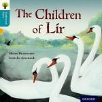 The Children of Lir. Maire Buonocore - Maire Buonocore, Nikki Gamble, Pam Dowson, Isabelle Arsenault