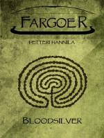 Bloodsilver - Petteri Hannila