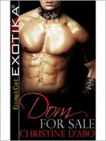 Dom For Sale - Christine d'Abo