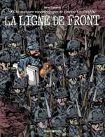 Une aventure rocambolesque de ... - tome 2 - Vincent Van Gogh - La ligne de front (French Edition) - Larcenet, Manu Larcenet